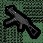 armes pubg smg UMP