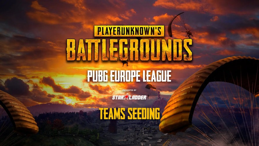 pubg open league inscription 2019