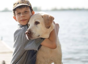 Boy Meets Dog: It's Not Always a Love Story