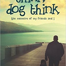 """Think Dog Think"" by James Offord"
