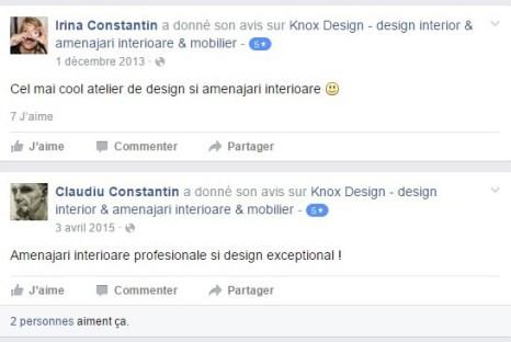 recenzie 2 Knox design