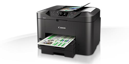 canon imprimanta
