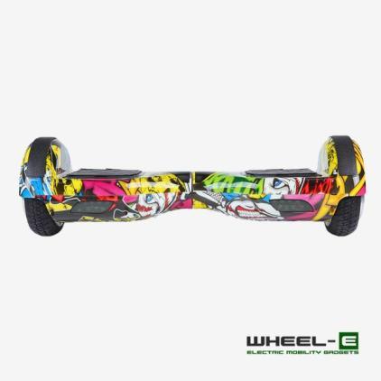 Hoverboard Freewheel