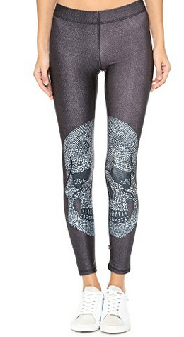Skull Magic Pants