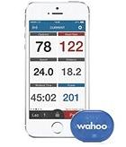 Wahoo Cadence Sensor