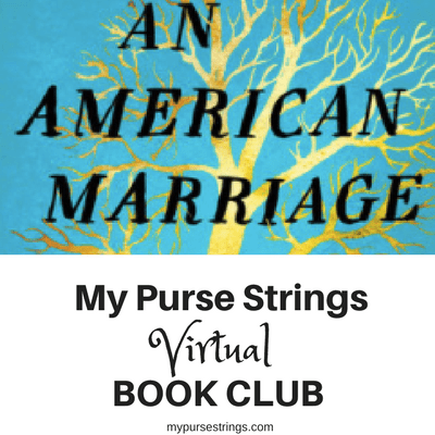 Virtual Book Club: An American Marriage by Tayari Jones