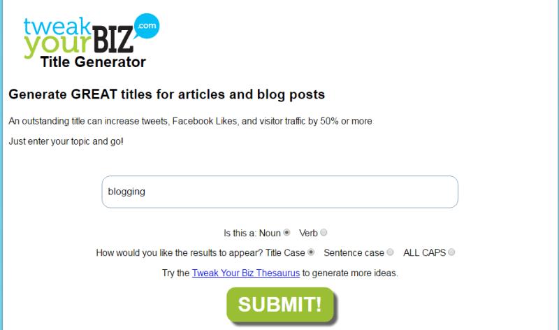 Essay title generator free mistyhamel