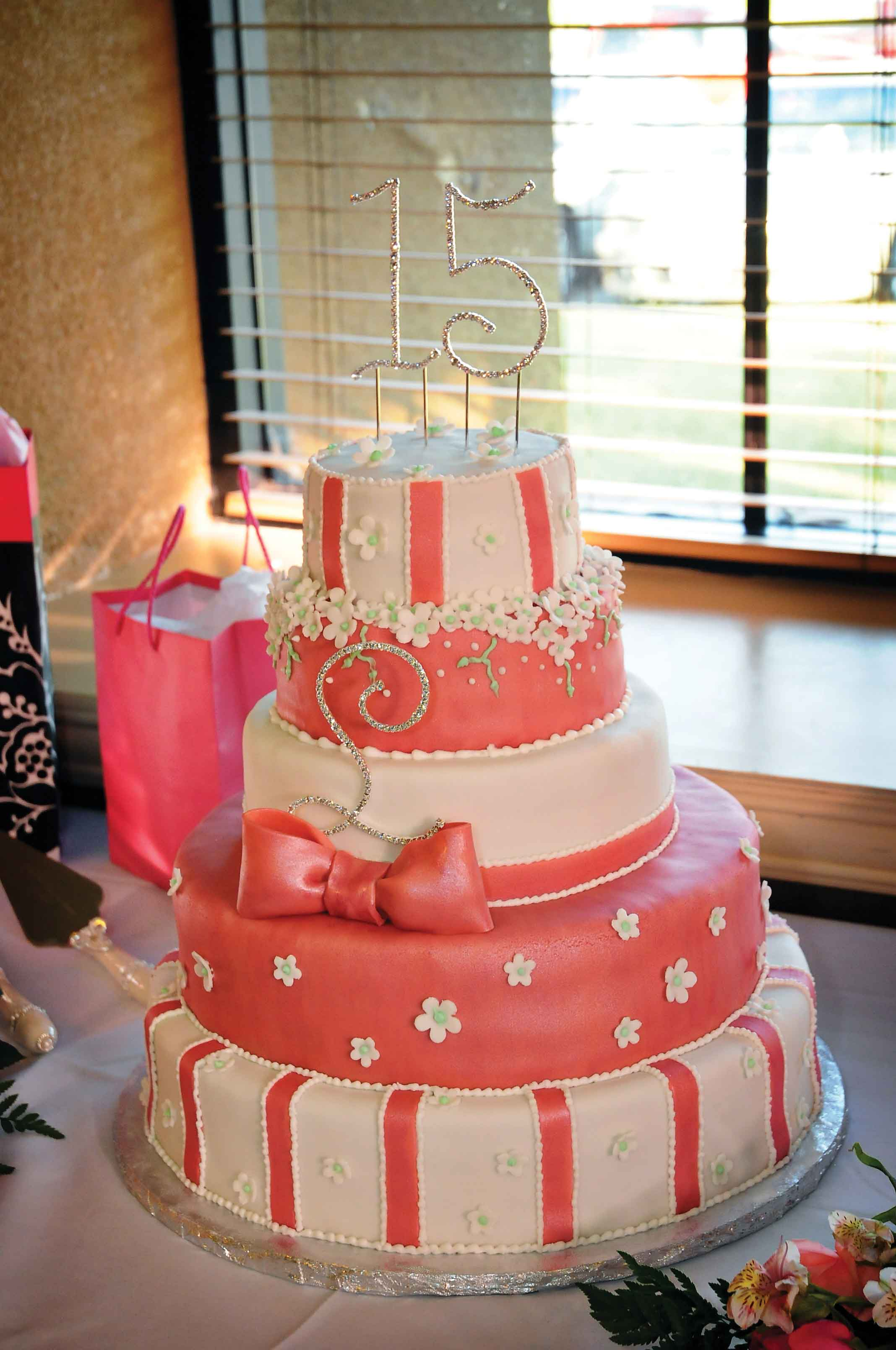 Add A Personal Touch To Your Quince Cake