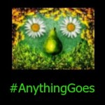 Anything Goes Linky Week 45