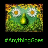 Anything Goes Linky Week 30