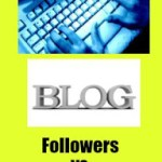 Followers VS Page Views