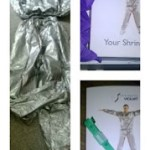 Shrinking Violet Home Edition Shrink Wrap Kit