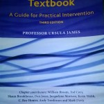 Clinical Hypnosis Textbook by Professor Ursula James: Book Review