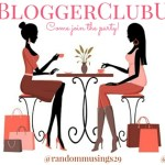 Blogger Club UK Linky #44