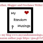 Blogger Spotlight: My Answers