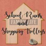 Blogger Spotlight Interview: School Runs and Shopping Trolleys