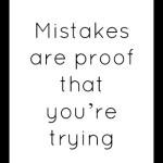 April in Motivational Quotes – #AtoZChallenge – M