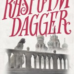 The Rasputin Dagger – Cover Reveal and Author's Thoughts