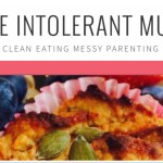 Blogger Spotlight Interview: The Intolerant Mum
