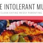 Blogger Spotlight Interview: The Intolerant Mum
