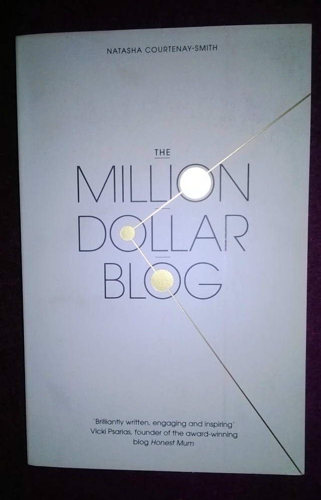 The Million Dollar Blog: Book Review