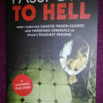Passport to Hell by Terry Daniels: Book Review