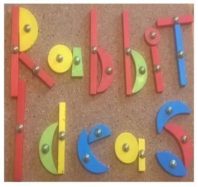 Blogger Spotlight Interview: Rabbit Ideas