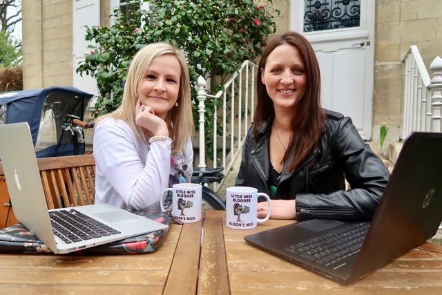 Blogger Spotlight Interview: Five Little Stars