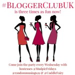Blogger Club UK Linky #82