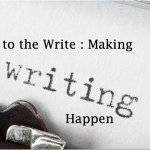 Blogger Spotlight Interview: Keep to The Write