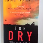 #Giveaway – The Dry by Jane Harper