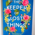 #Giveaway – The Keeper of Lost Things by Ruth Hogan