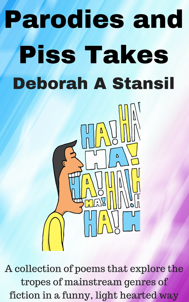 Parodies and Piss Takes book cover
