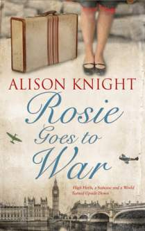 Rosie goes to war