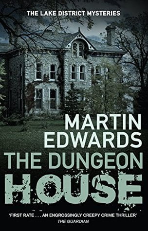 the dungeon house