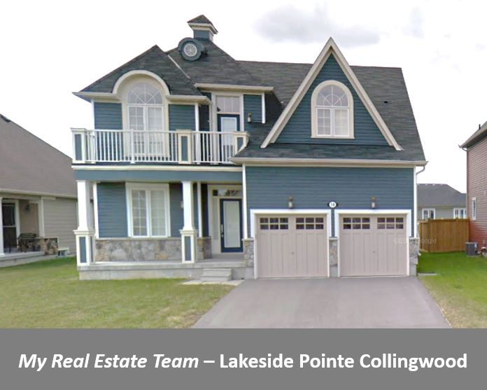 Lakeside Pointe Collingwood