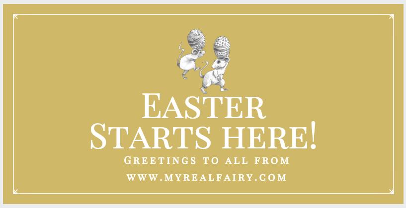 Easter ….