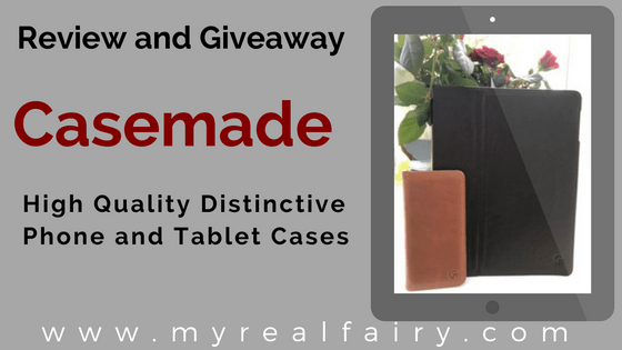 Casemade – Review & Giveaway – Phone and Tablet Cases