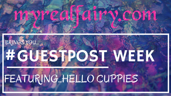 #guestpost week featuring Natalie from Hello Cuppies