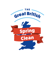 the great british spring clean www.myrealfairy.com