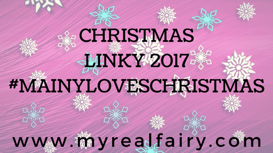 Christmas Linky 2017 #mainyloveschristmas
