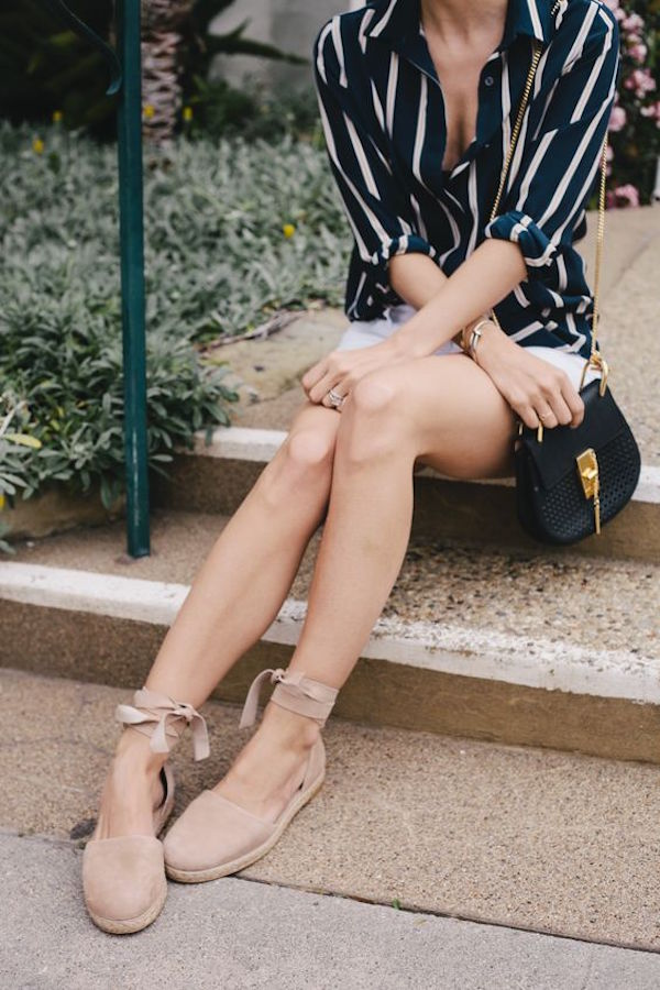 **feature for espadrilles_Damsel in Dior