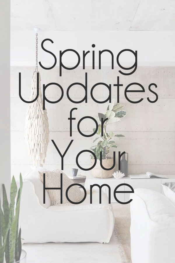 Spring-Updates-for-Your-Home