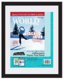 MCS Magazine Display Float Frame 11 x14 (40946)