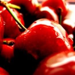 Tart Cherries for pie