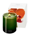 Dayna Decker Botanika Chandel Candle, Clementine, 3 Ounce
