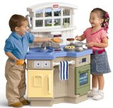 Little Tikes: Side-By-Side Kitchen