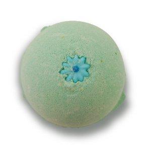 LUSH bath bomb