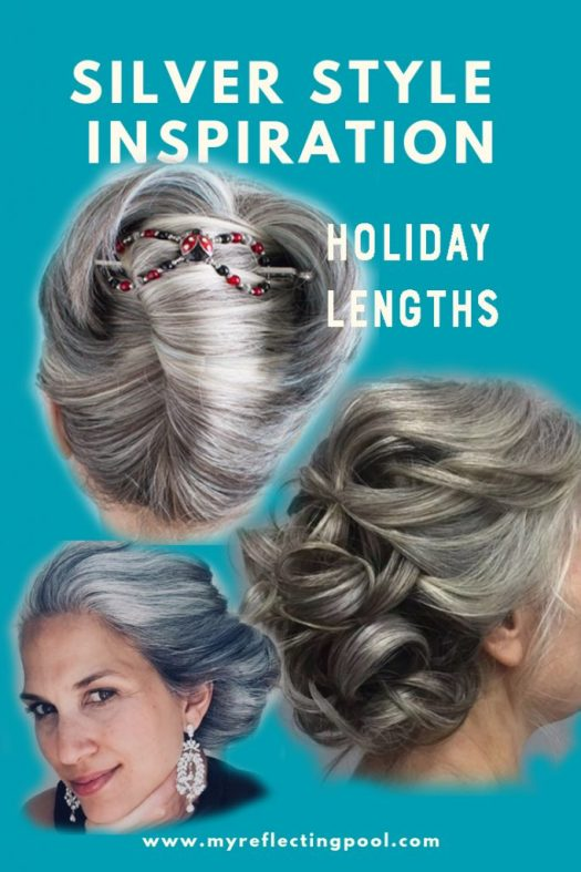 Long Holiday Hairstyles