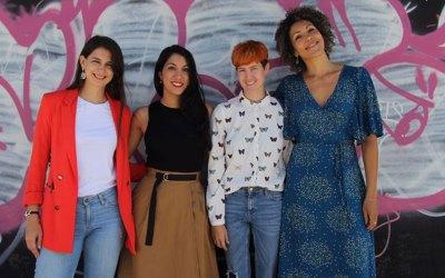 Creativas^2, artistas y emprendedoras de Miami y La Habana